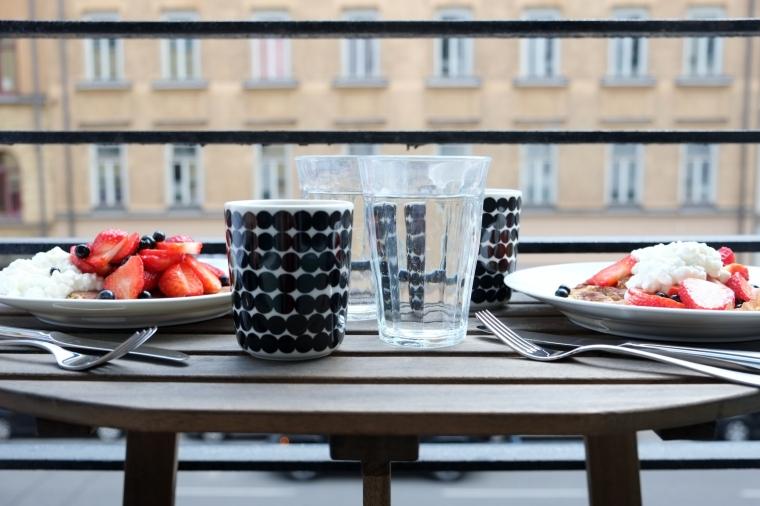 Lunch på balkongen 003